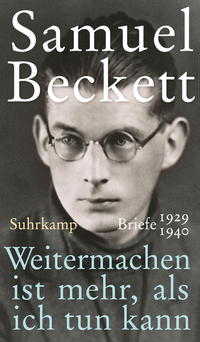 beckett in german