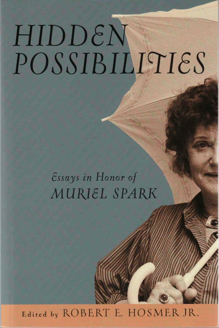 Muriel Spark cover
