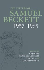 Beckett letters volume 3