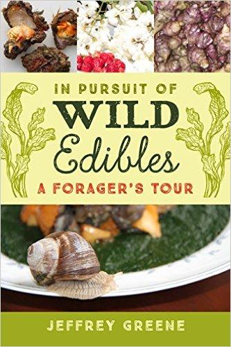 wild edibles jeff