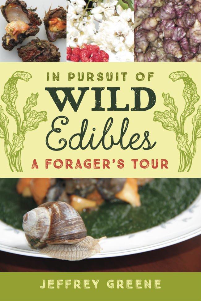 Wild-Edibles